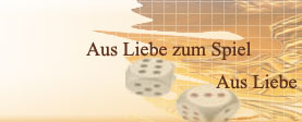Backgammon Forum, Informationen �ber Pachisi Kniffel Poker Mahjong Wordox und Skat